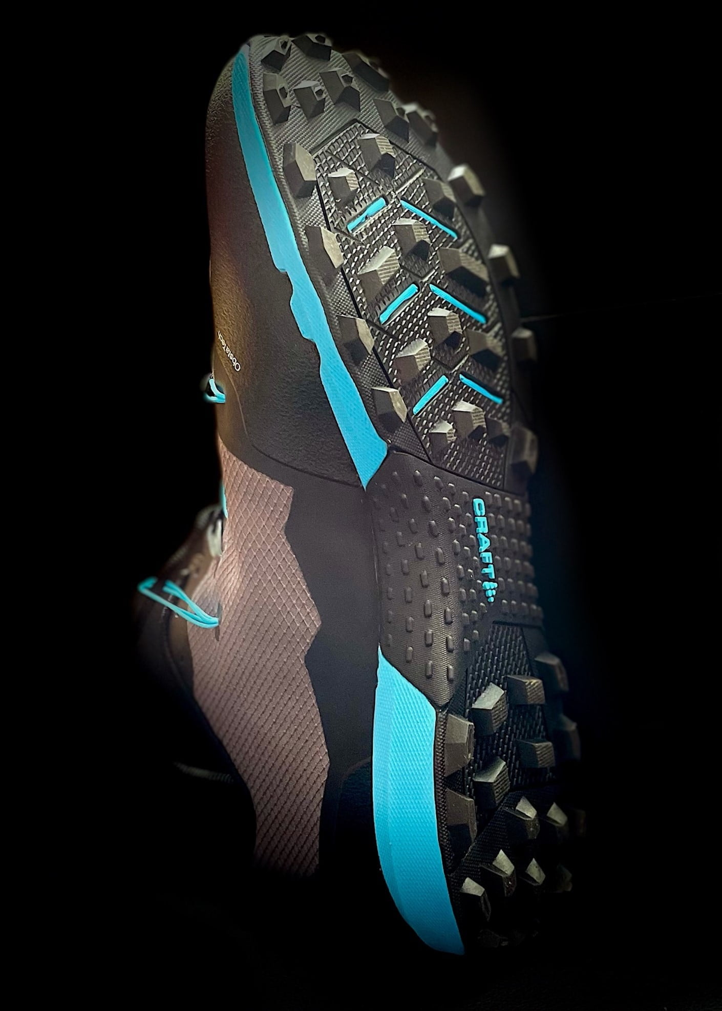 Chaussres Trail Craft OCR Speed 17
