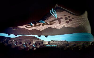 Test des chaussures trail CRAFT OCRxCTM SPEED