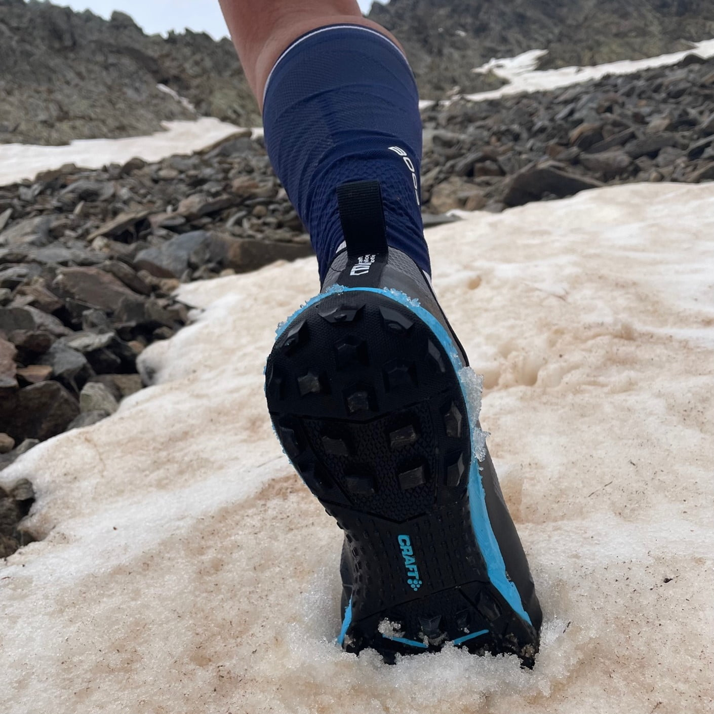 Chaussres Trail Craft OCR Speed 21