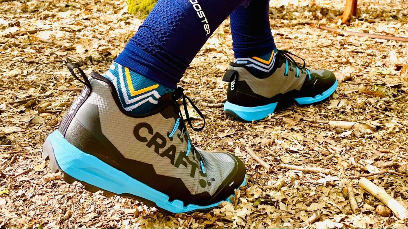 Chaussres Trail Craft OCR Speed 22