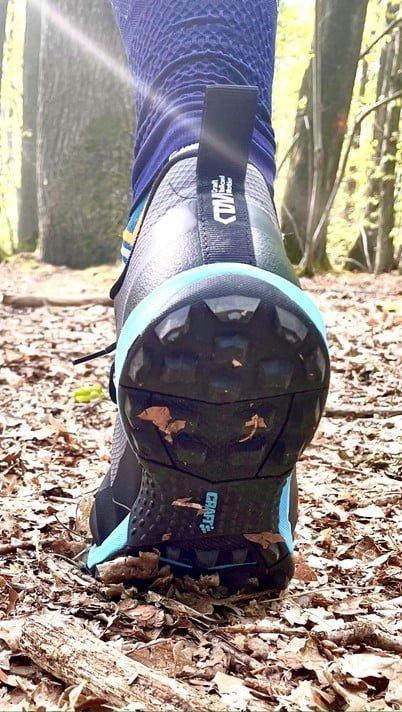Chaussres Trail Craft OCR Speed 23