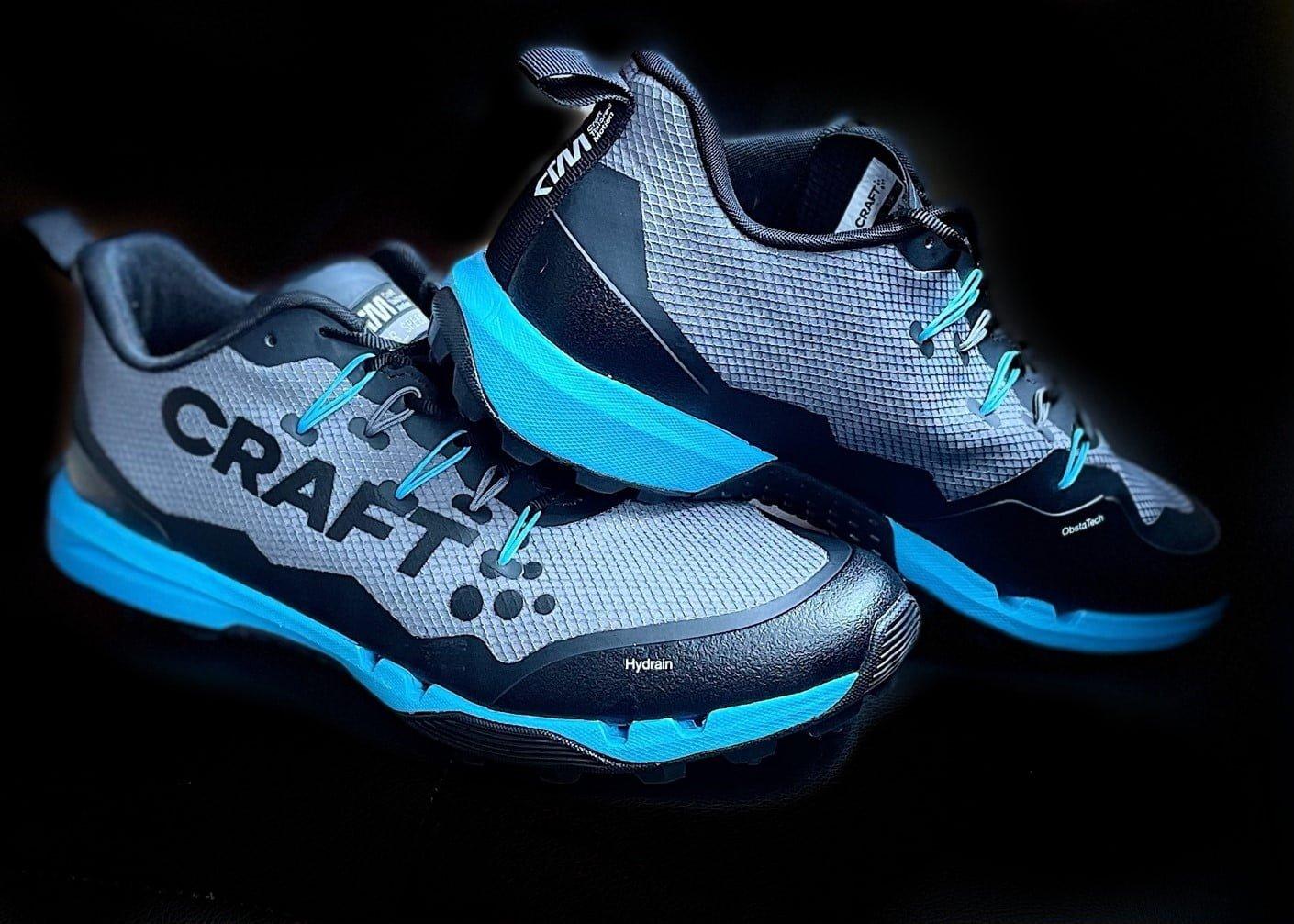 Chaussres Trail Craft OCR Speed 5