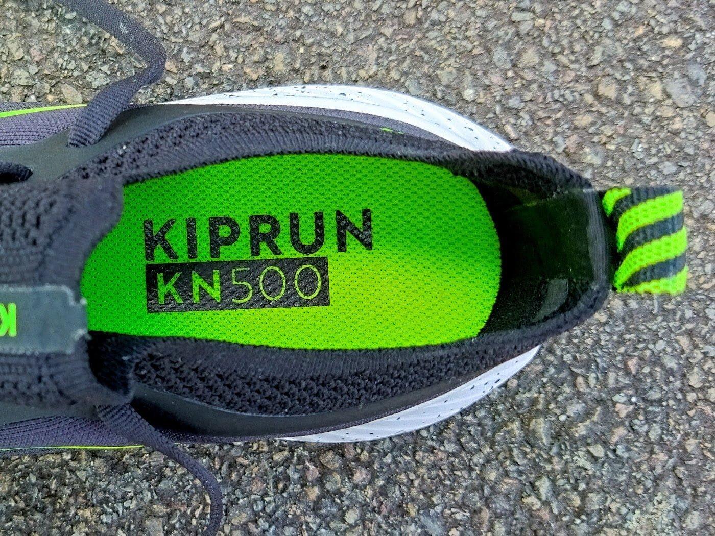 Kiprun KN500