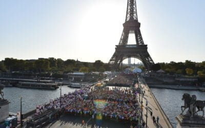 Les 20Km de Paris en présentiel !