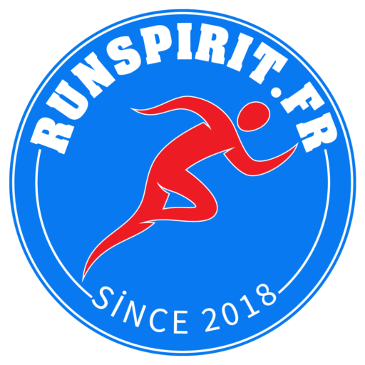 Logo runspirit