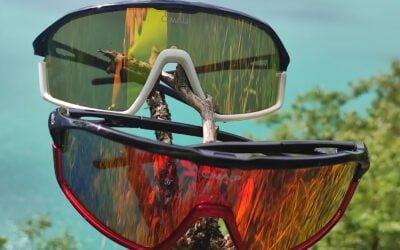 Les lunettes Cimalp Vision One Classic et All Mountain